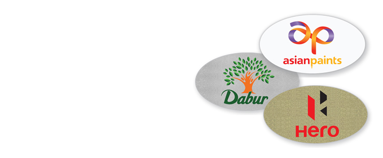 Design Name Badges & Name Tags Online in India - Name Badges